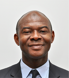 photo de Maître Moussa Koné, dommage corporel